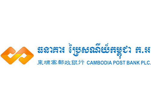 cambodiapost bank